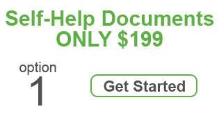 Self-Help Documents Only $199
